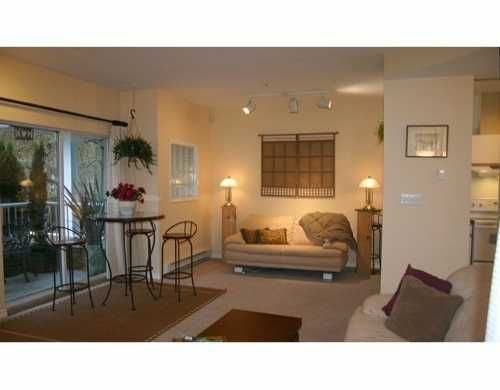 FEATURED LISTING: 102 1012 BROUGHTON ST Vancouver