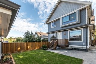 Photo 10: 3378 CLARK Drive in Vancouver: Knight 1/2 Duplex for sale (Vancouver East)  : MLS®# R2617581