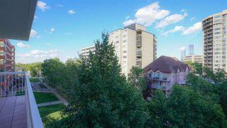 Photo 22: 501 10130 114 Street in Edmonton: Zone 12 Condo for sale : MLS®# E4232647