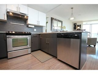 """Photo 6: 1209 14 BEGBIE Street in New Westminster: Quay Condo for sale in """"Inter Urban"""" : MLS®# V1070124"""