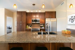 Photo 12: 410 1321 Kensington Close NW in Calgary: Hillhurst Apartment for sale : MLS®# A1113699