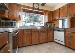 """Photo 6: 2538 148TH Street in Surrey: Sunnyside Park Surrey House for sale in """"Sherbrooke Estates"""" (South Surrey White Rock)  : MLS®# F1448509"""