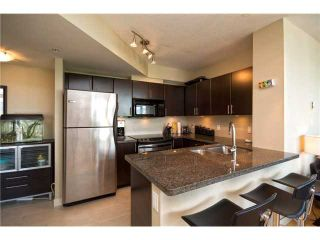 """Photo 4: 405 2520 MANITOBA Street in Vancouver: Mount Pleasant VW Condo for sale in """"VUE"""" (Vancouver West)  : MLS®# V1028189"""