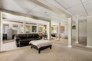 """Photo 25: 8490 BENBOW Street in Mission: Hatzic House for sale in """"HATZIC LAKE"""" : MLS®# R2582632"""
