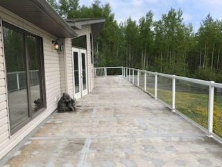 """Photo 15: 13389 DONIS Road: Charlie Lake Manufactured Home for sale in """"CHARLIE LAKE"""" (Fort St. John (Zone 60))  : MLS®# R2441344"""
