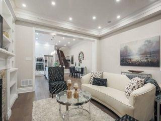 Photo 9: 87C North Bonnington Ave in Toronto: Clairlea-Birchmount Freehold for sale (Toronto E04)  : MLS®# E4018086