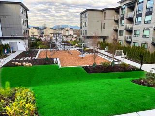 "Photo 21: 423 9233 ODLIN Road in Richmond: West Cambie Condo for sale in ""BERKELEY HOUSE"" : MLS®# R2528638"