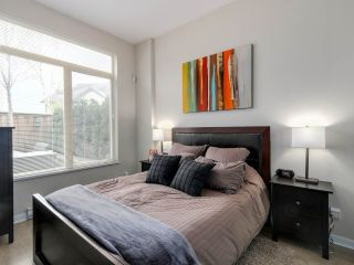 """Photo 36: 106 3688 INVERNESS Street in Vancouver: Knight Condo for sale in """"Charm"""" (Vancouver East)  : MLS®# R2045908"""