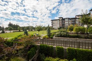 "Photo 14: 217 3178 DAYANEE SPRINGS BL in Coquitlam: Westwood Plateau Condo for sale in ""DAYANEE SPRINGS BY POLYGON"" : MLS®# R2107496"