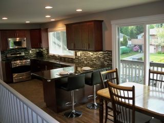 Photo 14: 26836 33RD AV in Langley: Aldergrove Langley House for sale : MLS®# F1413592
