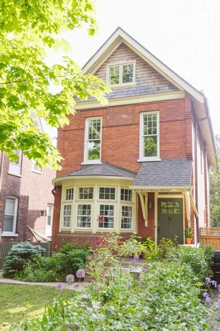 Photo 36: 42 Wilson Park Road in Toronto: South Parkdale House (2 1/2 Storey) for sale (Toronto W01)  : MLS®# W5272344