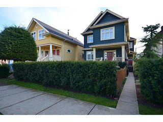 "Photo 20: 956 E 13TH Avenue in Vancouver: Mount Pleasant VE 1/2 Duplex for sale in ""Charles Dickens"" (Vancouver East)  : MLS®# V1123181"
