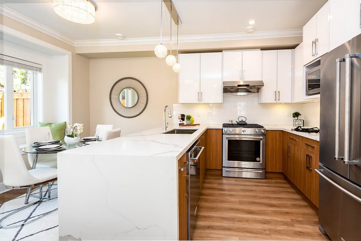 """Photo 16: Photos: 11 6551 WILLIAMS Road in Richmond: Woodwards Townhouse for sale in """"NOOR GARDENS"""" : MLS®# R2486835"""