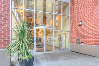 "Photo 12: 404 110 BREW Street in Port Moody: Port Moody Centre Condo for sale in ""ARIA 1"" : MLS®# R2551698"