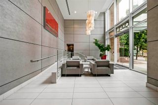 """Photo 2: 710 535 SMITHE Street in Vancouver: Downtown VW Condo for sale in """"DOLCE"""" (Vancouver West)  : MLS®# R2592520"""