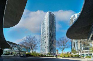 """Photo 1: 510 13618 100 Avenue in Surrey: Whalley Condo for sale in """"Infinity"""" (North Surrey)  : MLS®# R2570233"""
