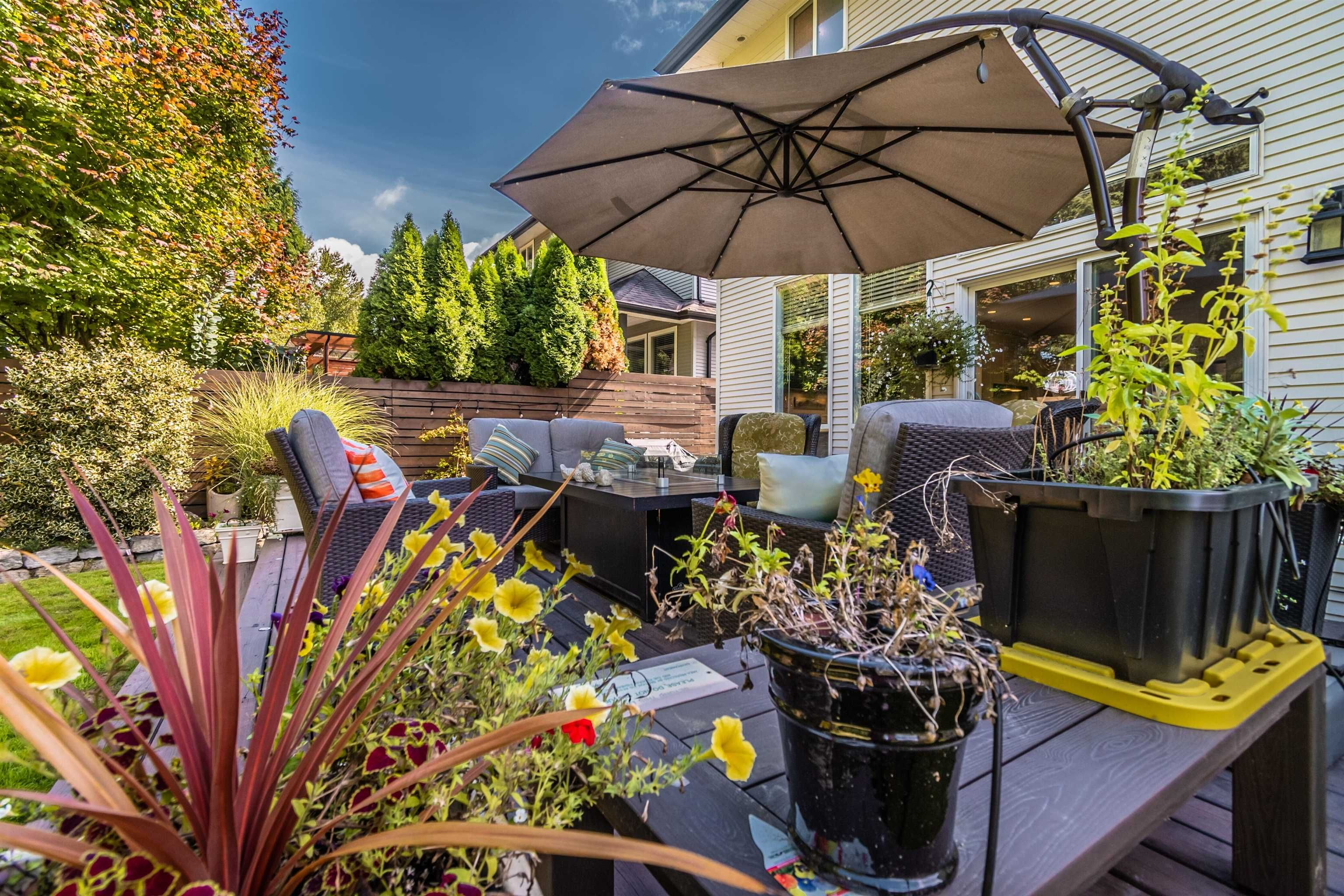"""Main Photo: 17853 68TH Avenue in Surrey: Cloverdale BC House for sale in """"Cloverwoods"""" (Cloverdale)  : MLS®# R2617458"""