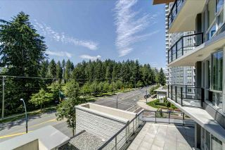 "Photo 16: 405 3096 WINDSOR Gate in Coquitlam: New Horizons Condo for sale in ""Mantyla by Polygon"" : MLS®# R2470868"