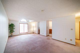 Photo 4: 4624 151 Street in Edmonton: Zone 14 Townhouse for sale : MLS®# E4225694