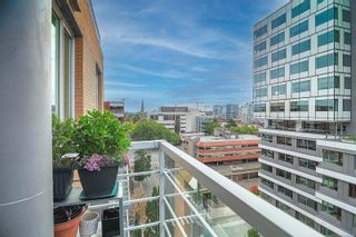 Photo 4: 1004 732 Cormorant St in : Vi Downtown Condo for sale (Victoria)  : MLS®# 887618