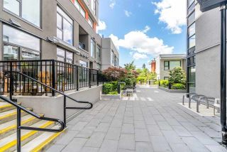 """Photo 21: 501 4189 CAMBIE Street in Vancouver: Cambie Condo for sale in """"PARC 26"""" (Vancouver West)  : MLS®# R2592478"""