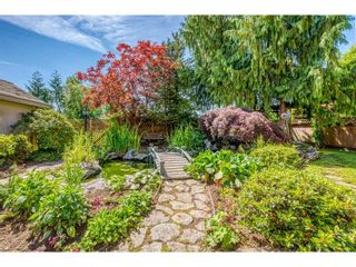 """Photo 38: 10197 170A Street in Surrey: Fraser Heights House for sale in """"ABBEY GLEN"""" (North Surrey)  : MLS®# R2594533"""