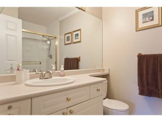 "Photo 12: 53 8111 160TH Street in Surrey: Fleetwood Tynehead Townhouse for sale in ""Coyote Ridge"" : MLS®# F1110791"