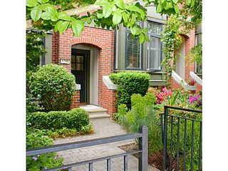 Photo 20: 1749 MAPLE Street in Vancouver: Kitsilano Townhouse for sale (Vancouver West)  : MLS®# V1126150