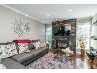 "Photo 4: 8 4839 CENTRAL Avenue in Delta: Hawthorne Townhouse for sale in ""Parkside Estates"" (Ladner)  : MLS®# R2580180"