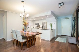 """Photo 1: 311 1288 MARINASIDE Crescent in Vancouver: Yaletown Condo for sale in """"Crestmark I"""" (Vancouver West)  : MLS®# R2602916"""