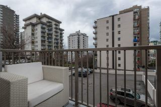"""Photo 11: 302 1251 CARDERO Street in Vancouver: Downtown VW Condo for sale in """"SURFCREST"""" (Vancouver West)  : MLS®# R2352438"""