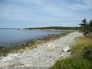 Photo 1: 0 SANDY POINT Road in Shelburne: 407-Shelburne County Vacant Land for sale (South Shore)  : MLS®# 4439593