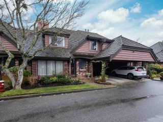 Main Photo: 15 6600 LUCAS Road in Richmond: Woodwards Townhouse for sale : MLS®# R2538349