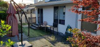 """Photo 4: 12 19171 MITCHELL Road in Pitt Meadows: Central Meadows Townhouse for sale in """"HOLLY LANE ESTATES"""" : MLS®# R2569110"""