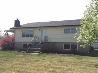 Photo 31: 60006 Rge Rd 261: Rural Westlock County House for sale : MLS®# E4205375