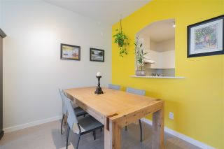 """Photo 10: 314 8180 JONES Road in Richmond: Brighouse South Condo for sale in """"Laguna Phase 3"""" : MLS®# R2568305"""