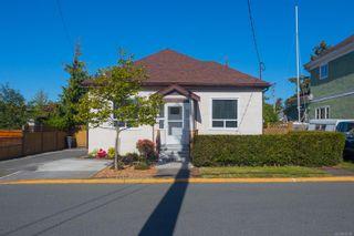 Photo 2: 524 Constance Ave in : Es Esquimalt House for sale (Esquimalt)  : MLS®# 878398