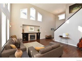 Photo 3: 4313 GUSWAY Street in Regina: Single Family Dwelling for sale (Regina Area 01)  : MLS®# 600709