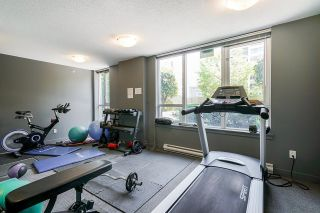 """Photo 27: 606 1030 W BROADWAY in Vancouver: Fairview VW Condo for sale in """"LA COLUMBA"""" (Vancouver West)  : MLS®# R2599641"""