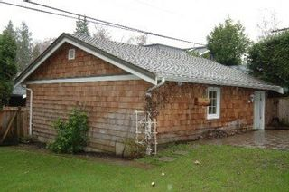 Photo 11: 4250 Blenheim Street in Vancouver: Home for sale