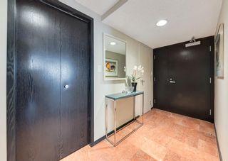 Photo 3: 1001D 500 Eau Claire Avenue SW in Calgary: Eau Claire Apartment for sale : MLS®# A1125251