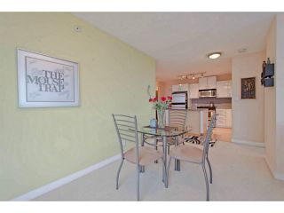 """Photo 6: 604 155 W 1ST Street in North Vancouver: Lower Lonsdale Condo for sale in """"Time"""" : MLS®# V1050173"""
