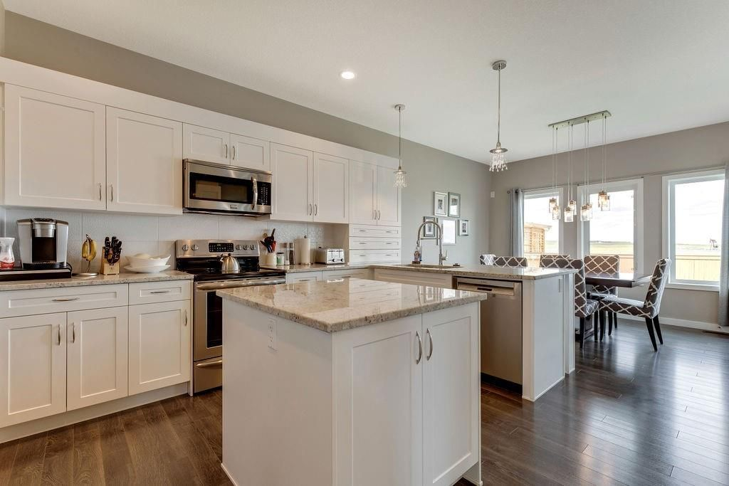 Main Photo: 178 REUNION Green NW: Airdrie Detached for sale : MLS®# C4300693
