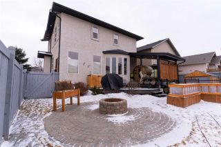 Photo 30: Chambery in Edmonton: Zone 27 House for sale : MLS®# E4235678
