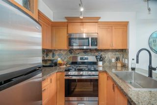 """Photo 9: 402 10 RENAISSANCE Square in New Westminster: Quay Condo for sale in """"MURANO LOFTS"""" : MLS®# R2591537"""