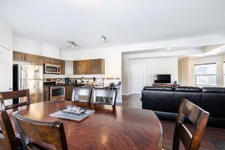 Photo 10: 3 1720 GARNETT Point in Edmonton: Zone 58 House Half Duplex for sale : MLS®# E4226231
