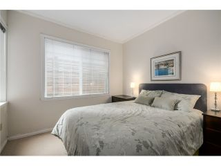 "Photo 11: 105 1265 W 11TH Avenue in Vancouver: Fairview VW Condo for sale in ""BENTLEY PLACE"" (Vancouver West)  : MLS®# V1060487"