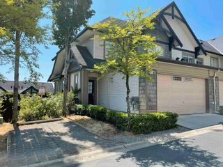 """Photo 1: 89 1369 PURCELL Drive in Coquitlam: Westwood Plateau Townhouse for sale in """"WHITETAIL LANE"""" : MLS®# R2601067"""