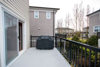 Photo 4: 52-11067 Barnston View Road in Pitt Meadows: South Meadows Townhouse for sale : MLS®# R2145745