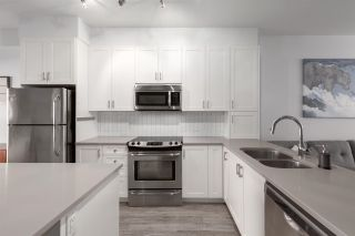 """Photo 4: 38332 EAGLEWIND Boulevard in Squamish: Downtown SQ Townhouse for sale in """"Streams at Eaglewinds"""" : MLS®# R2576309"""
